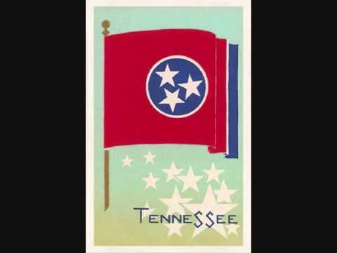 Carl Perkins - Tennessee