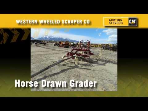 Antique John Deere Tractors, Caterpillar Heavy Equipment & More Featured in Denver Auction!