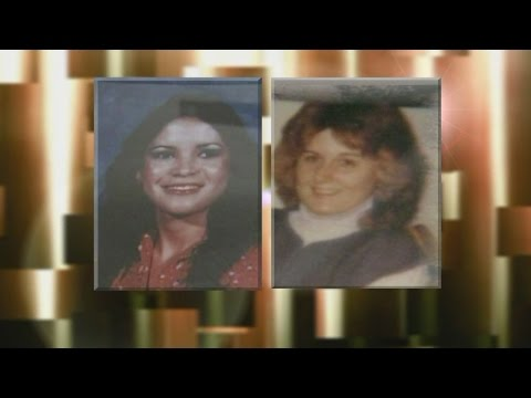 Renewed push for clues in 30 year old cold case murders of Maria Padilla and Susan LaPorte