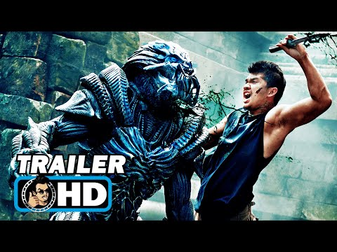WELCOME TO WILLITS Official Trailer (2017) Dolph Lundgren Sci-Fi Horror Movie HF