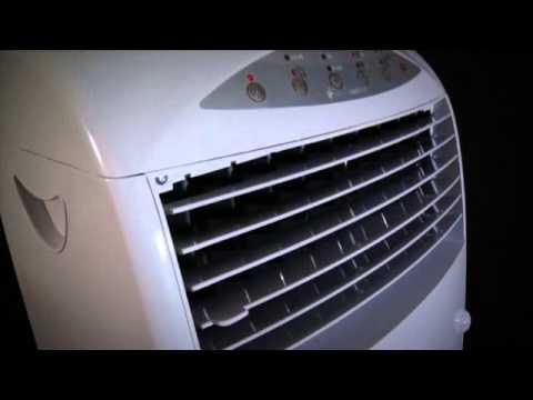 Climatizador evaporativo Rafy 90R de Purline