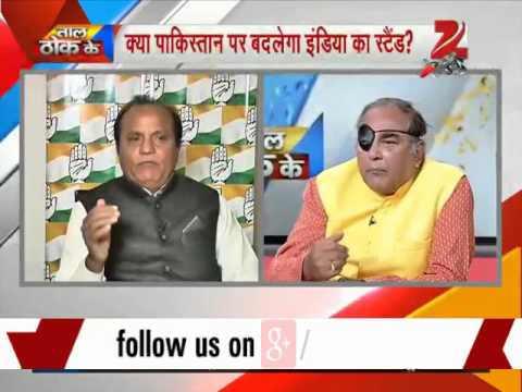 Should Narendra Modi meet Nawaz Sharif at SAARC summit?-Part 2