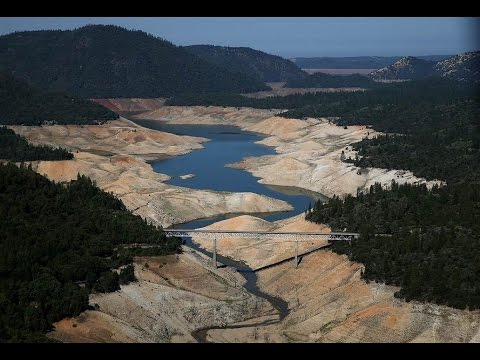 It's Time To Panic About The California Drought