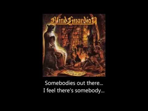 Blind Guardian - The Last Candle