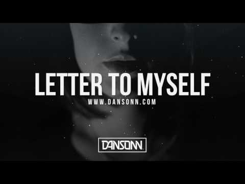 Letter To Myself - Dark Intense Piano Orchestral Beat | Prod. By Dansonn