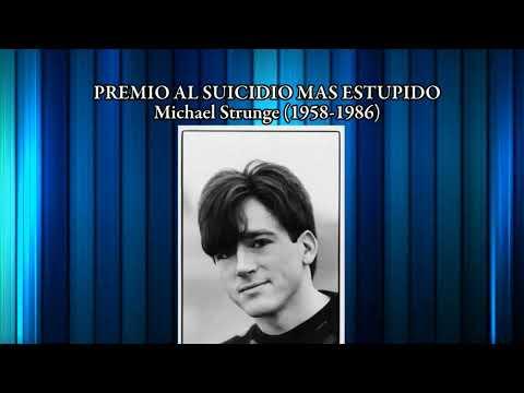 LOS SUICIDIOS MAS FAMOSOS