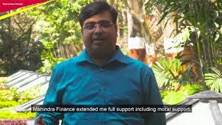 Mahindra Finance EVP social media contest 2019