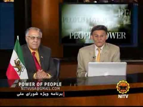 Power Of People with Zia Atabay (October 2.2013)