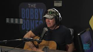 Download Lagu David Lee Murphy on the Bobby Bones Show Gratis STAFABAND