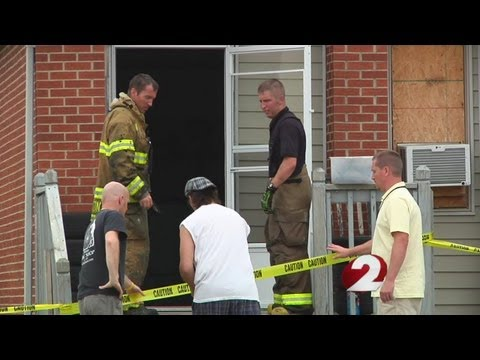 2 NEWS Investigates troy apartment safety responsibility