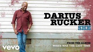 Darius Rucker She