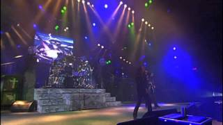 Heaven and Hell - Neon Knights (Wacken Festival 2009) HD