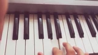 Rustam Isoev yak lahzae piano 2017