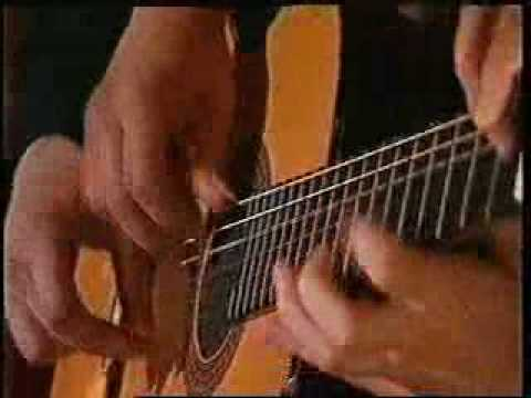 Amazing Mozart spanish guitar duet Music Videos