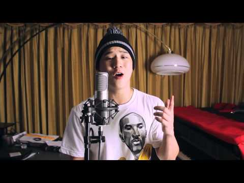 Stereo Hearts - Gym Class Heroes Ft. Adam Levine (cover) video
