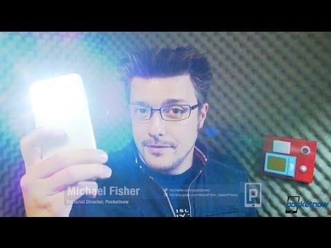 Google Camera: finally, Android's stock shooter stops sucking