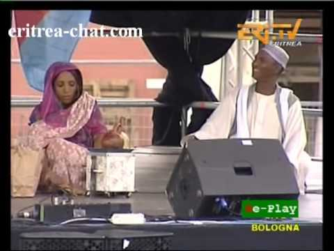 Eritrean Tigre Theatre Drama With Wedi Sheikh And Mohamed video