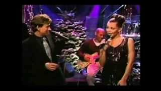 Vanessa Williams Baby It 39 S Cold Outside W Bobby Caldwell