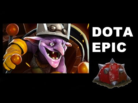Dota 2 - Best Moments #1 - EPIC SUBMITS