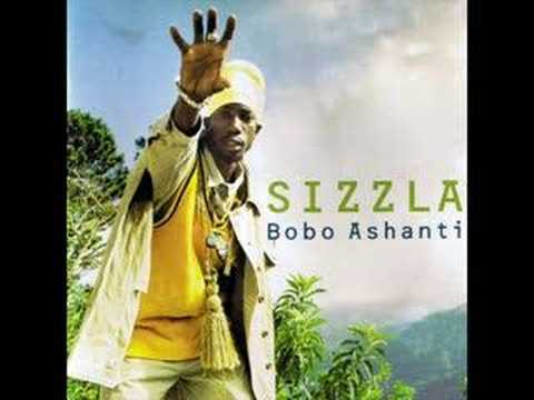 Sizzla - The World