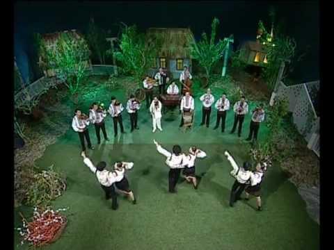 ORCHESTRA RAPSOZII MOLDOVEI- Suita Orchestrala