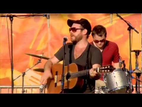 Nathaniel Rateliff & Fairchildren ? Live @ Bohemian Nights ? Fort Collins, ...