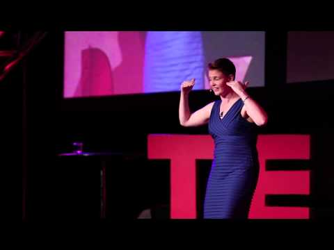 Sexy Delicious Economics | Alison Coffin | TEDxStJohns