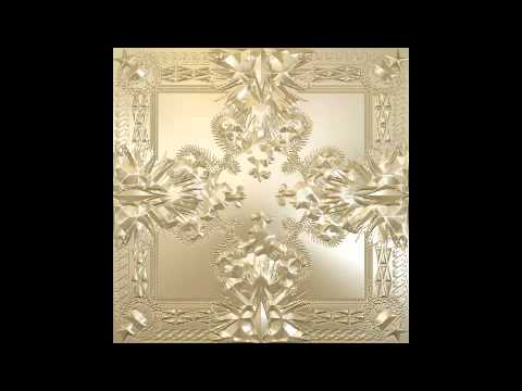 Kanye West & Jay Z (Ft. Frank Ocean) - No Church in the Wild