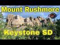 Mount Rushmore - Keystone South Dakota