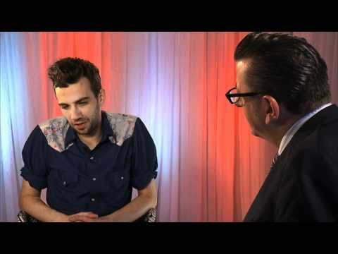 The YouTube Conversation with Jay Baruchel