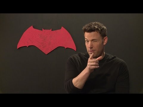 Batman V Superman's Ben Affleck reveals advice he got from ...