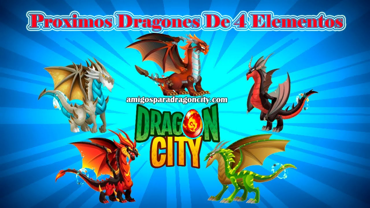 dragon city play now