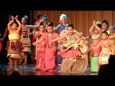 Matavai Pacific Cultural Arts | End of Year Concert Highlights