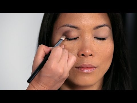 How to Create Double Eyelids Asian Makeup
