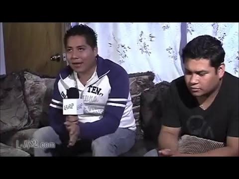 entrevista a el señor dj mouse (tribal)