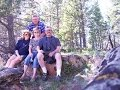 JACKSON HOLE ANTLER HUNT 2007 Video