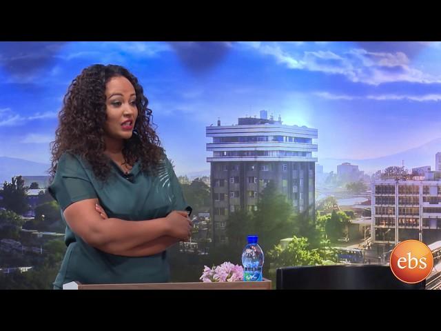 Sunday with EBS Entewawekalen Wey EBS Special Show