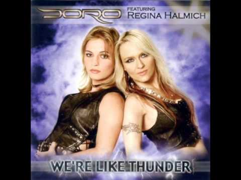 Doro Pesch - She