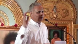 SAMARPAN # 25: April 2017: Talk by Brother. Abhimanyu Kaul
