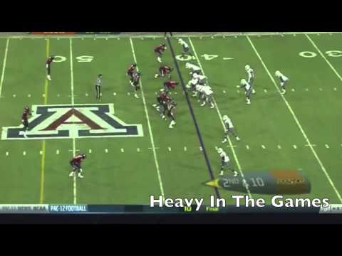 Oklahoma State RB #1 Joseph Randle 2012 Highlight
