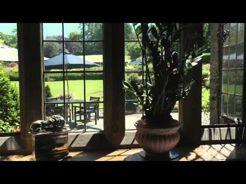 Green Shed Video - Tourism Video Example - Luxury Country Hotel
