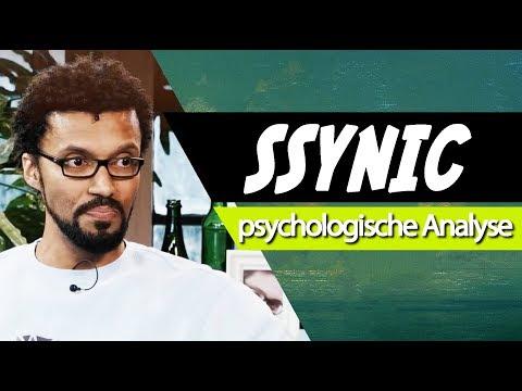 SSYNIC • Psychologische Analyse: Beef mit Kollegah | Lucien Dunkelberg
