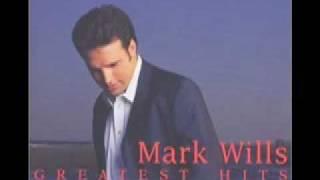 Watch Mark Wills The Last Memory video