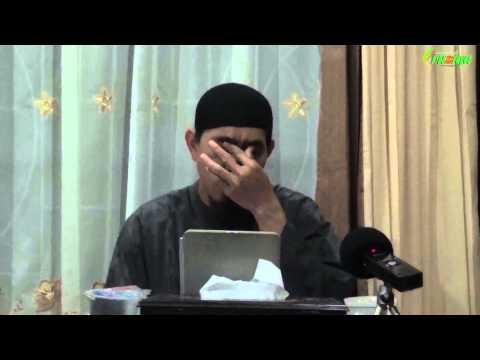 Ust. Muhammad Rofi'i - Pembahasan Hadist Arbain Ke 22 (Melaksanakan Syariat Islam Dengan Sebenarnya)