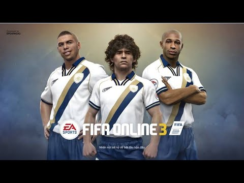 Fifa Online 3 live