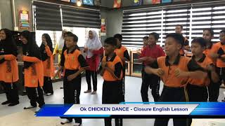 CHICKEN DANCE 1 DINAMIK 2019