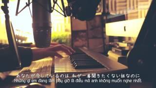 [Vietsub] 幸せ Shiawase - Back Number (Konamilk Cover)