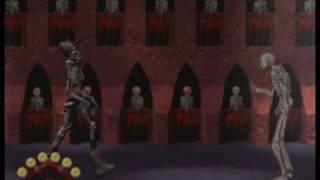 Mr. Bones (Sega Saturn) - Funny Bones (All Jokes)