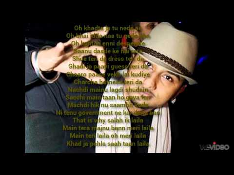 angreezi beat by honey singh ft gippy ( latest song ) 2012 )...