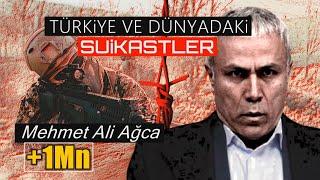 Derin Kutu - Ağca Türkiye ve dünyadaki suikastleri değerlendirdi